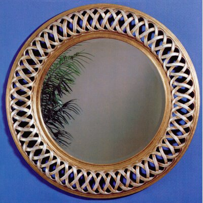 Bassett Mirror Alissa Wall Mirror