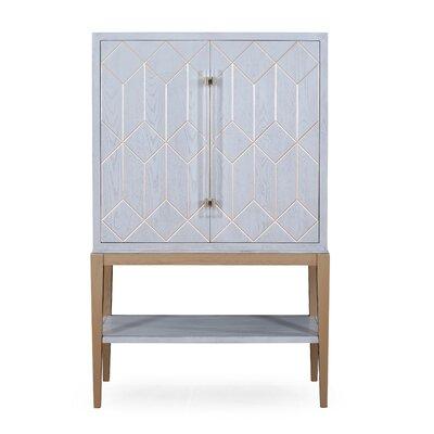 Arrow Drive Bar Cabinet