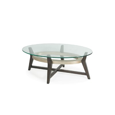 Wroblewski Oval Coffee Table Top