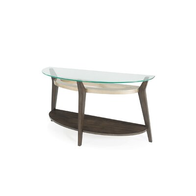 Wroblewski Modern Console Table