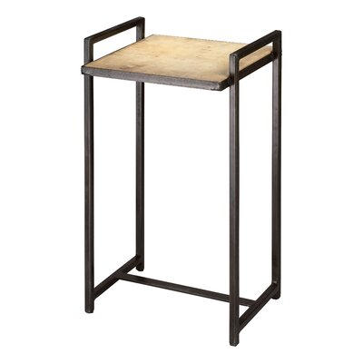 Jamie Young Company Vellum End Table