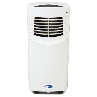 Whynter Eco-friendly 8,000 BTU Portable Air Conditioner with Remote