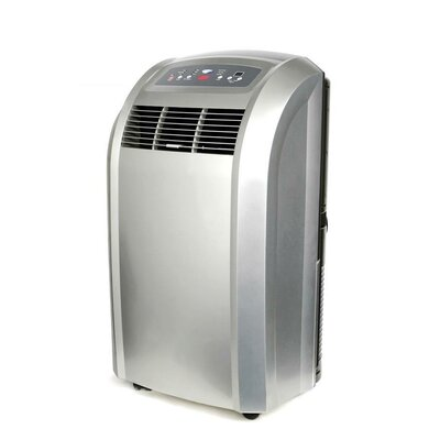 12000 btu portable air conditioner with remote wayfair for Window unit air conditioner malaysia