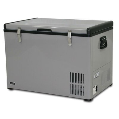 2.8 cu. ft. Frost-Free Chest Freezer
