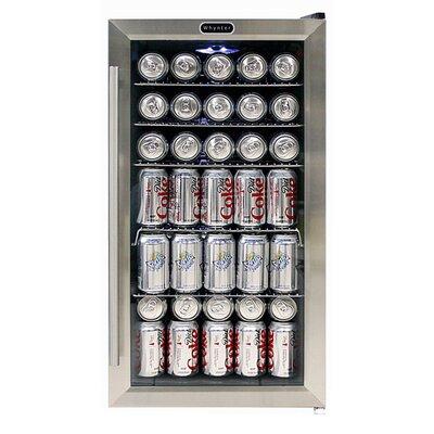 3.3 cu. ft. Beverage center