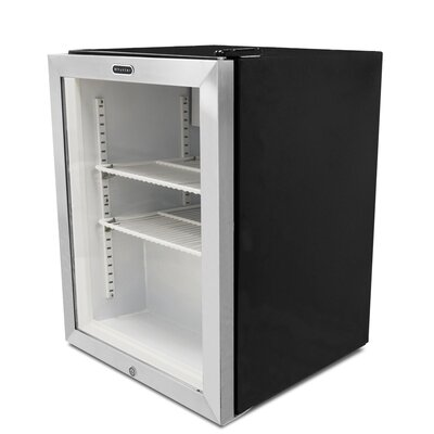 Display Glass Door 1.8 cu. ft. Upright Freezer