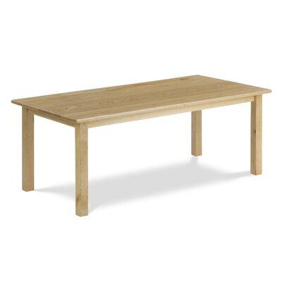 "Virco 48"" x 24"" Rectangular Activity Table"
