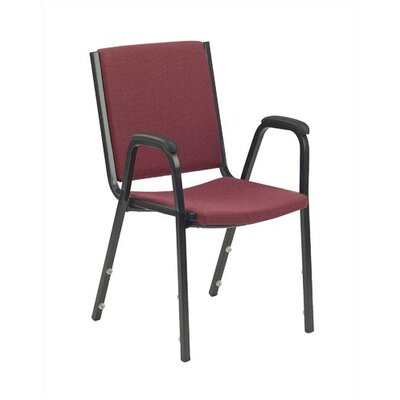 Virco Comfort Stacking Chair