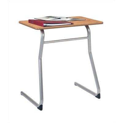 Virco Sigma Series Laminate Adjustable Height Standard Desk