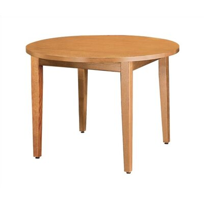 "Virco 48"" Round Activity Table"