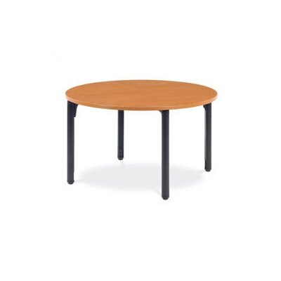 """Virco Plateau Series 48"""" Round Activity Table"""