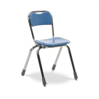 """Virco Telos 14.75"""" Plastic Classroom Chair"""