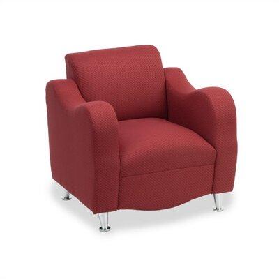Virco Plush Lounge Chair