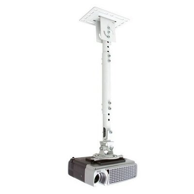 Telehook Projector Ceiling Pole Mount