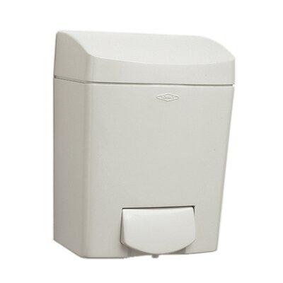 Bobrick MatrixSeries Surface-Mounted Soap Dispenser