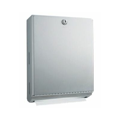"14"" H x 10.75"" W Surface-Mounted Paper Towel Dispenser"