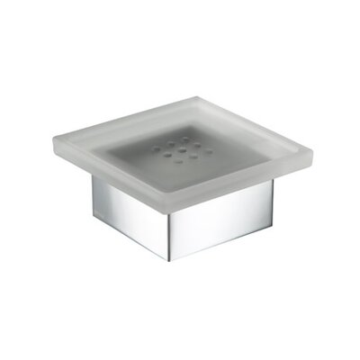 Impey Showers Modern Art Soap Dish