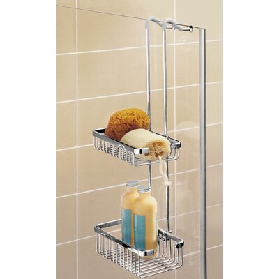 Impey Showers Metal Hanging Shower Caddy