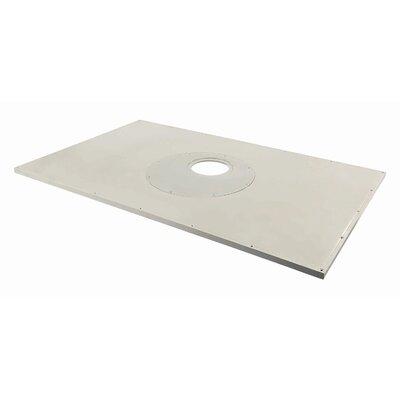 Impey Showers Aqua-Dec EasyFit Wetroom Floor Former