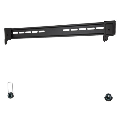 """Ultra Low Profile Fixed Wall Mount for 37"""" - 65"""" Flat Panel Screens"""