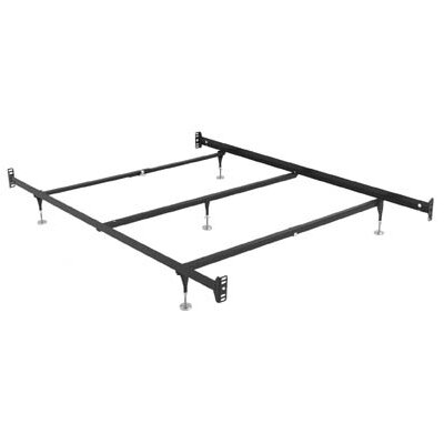 Bed Frame System Size: Queen
