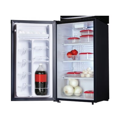 Snackmate 3.3 cu. ft. Compact Refrigerator