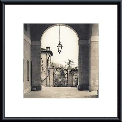 Printfinders Lucca, Toscana by Alan Blaustein Framed Photographic Print