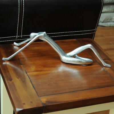 Oceans Apart Lady Stretch Figurine