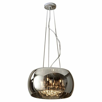 Schuller Argos 6 Light Globe Pendant Amp Reviews Wayfair Uk