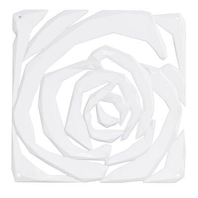 Berard Room Divider Color: White