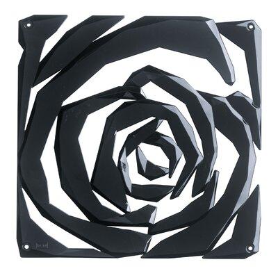 Berard Room Divider Color: Black