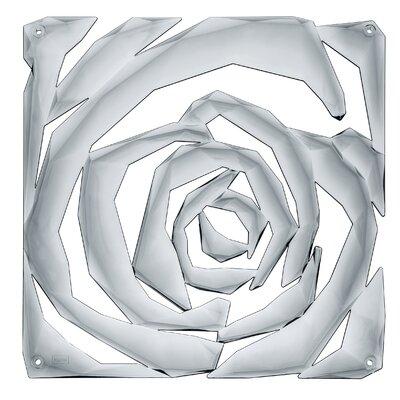 Berard Room Divider Color: Gray Antracite
