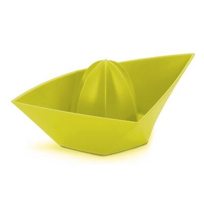Ahoi Orange Juicer Color: Green