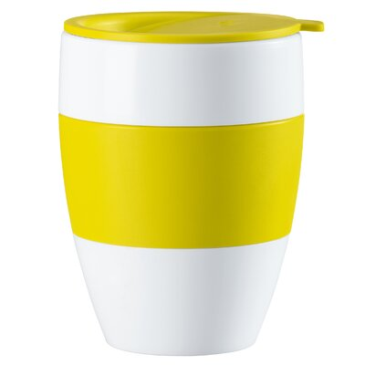 Koziol Aroma To Go Insulated Cup with Lid