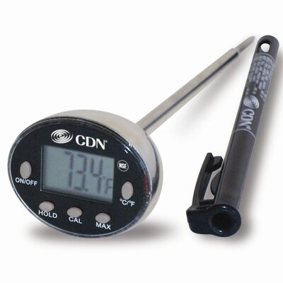 ProAccurate Quick-Read Thermometer