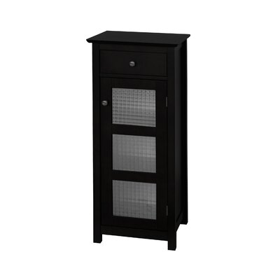 Casselman 1 Drawer 1 Door Accent Cabinet