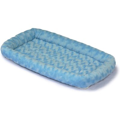 Midwest Quiet Time Fashion Crate Pet Mattress