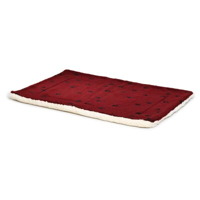 Midwest Quiet TIme Reversible Dog Bed