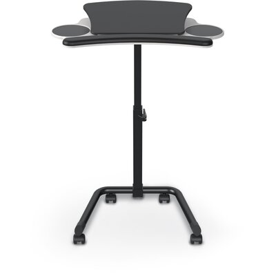 Lapmatic Sit-Stand Mobile Workstation