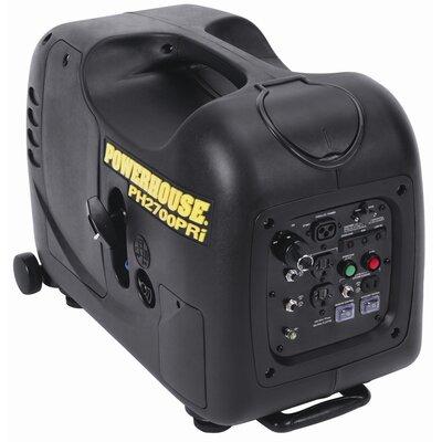 Powerhouse Powerhouse 2700 Watt CARB Gasoline Inverter Generator with Wireless Remote