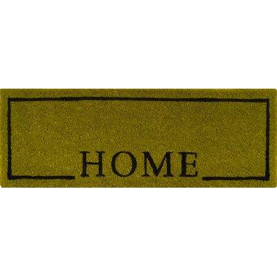 Akzente Kokos Home Doormat