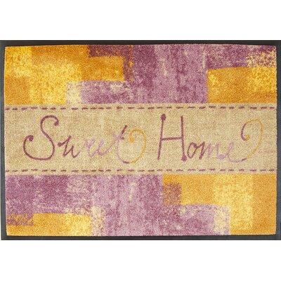 Akzente Sweet Home Doormat