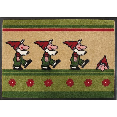 Akzente Dwarves Doormat