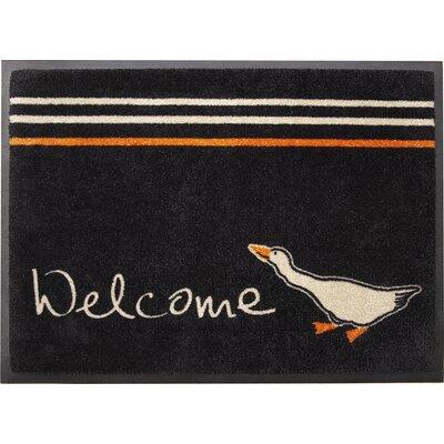 Akzente Goose Doormat