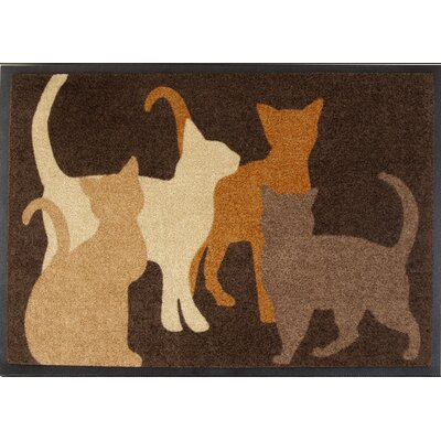 Akzente Cat Doormat