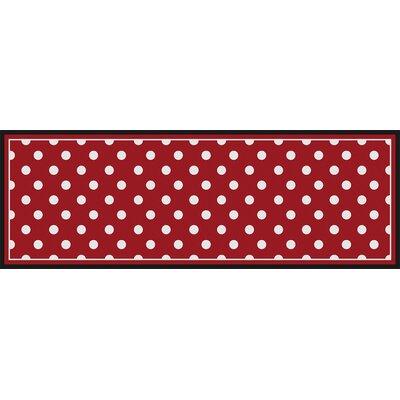 Akzente Dots Doormat