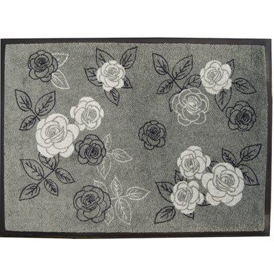 Akzente Classic Rose Doormat