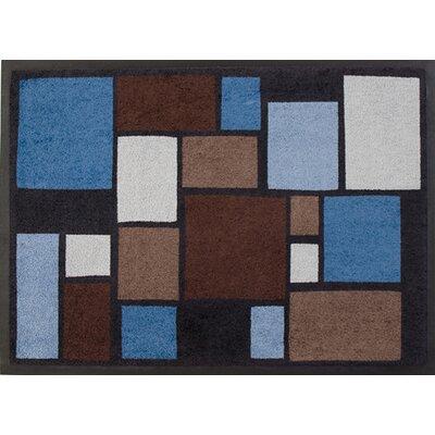 Akzente Mosaic Doormat