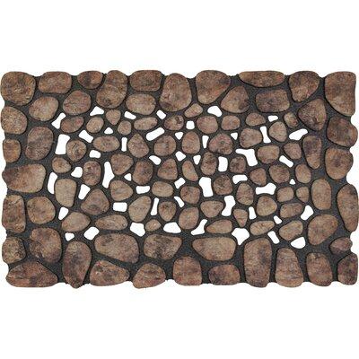 Akzente Master Pebble Garden Doormat