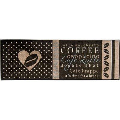 Akzente Coffee Doormat